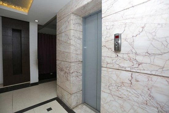 Bilde fra Hotel Heaven and Resort