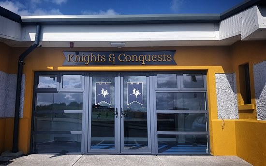 Knights & Conquests Heritage Centre