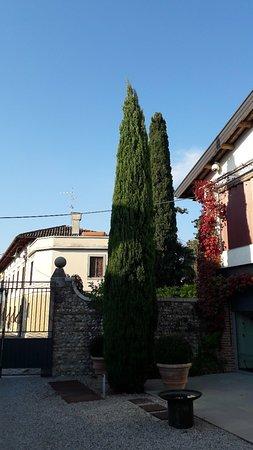 Percoto, Италия: 20180929_165419_large.jpg