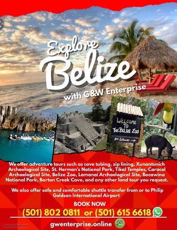 G&W Enterprise