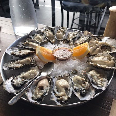 Food - The Shucker Brothers Photo