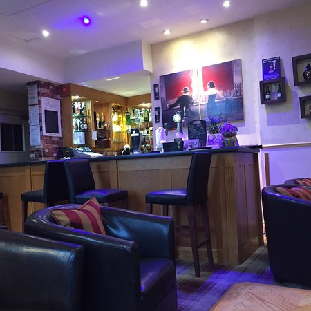 Brookside Hotel Photo