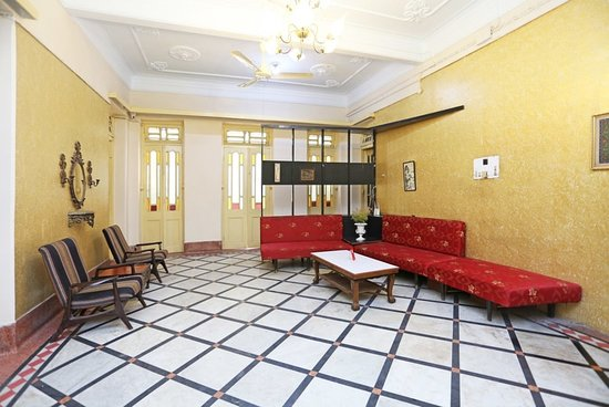 OYO 11896 Marble Palace Guest House照片