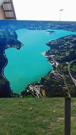 Aiguebelette-le-Lac, Γαλλία: 20181004_103935_large.jpg