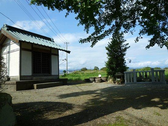 Himegataki Fudo