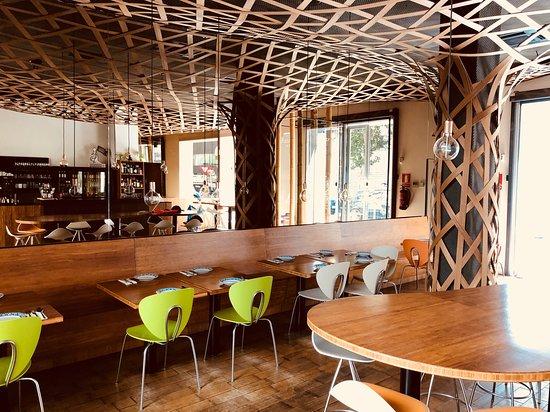 imagen Bambubox en Madrid