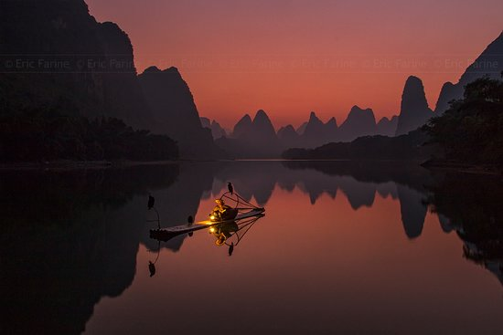 Yangshuo Private Tour的一日游