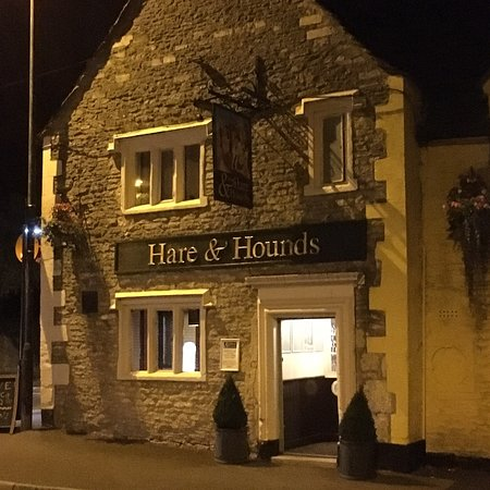‪Hare and Hounds, Corsham‬