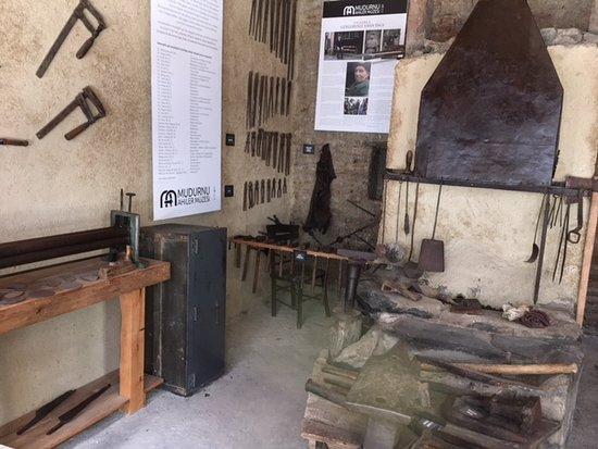 Мудурну, Турция: Mudurnu Ahilik Müzesi, Fotoğraf Fazıl Karaduman - Bolu
