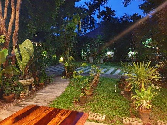 Han Ma Lu Thai Massage