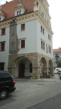 Dom Wagi Miejskiej