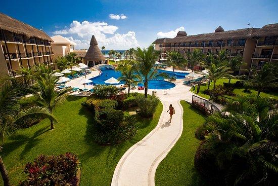 Catalonia Yucatan Beach Updated 2018 Prices Resort All Inclusive Reviews Riviera Maya Puerto Aventuras Mexico Tripadvisor