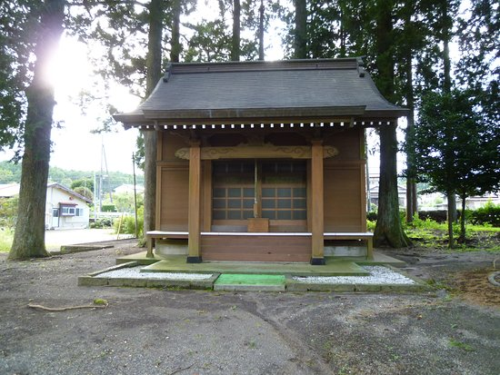 Koyairisan Shrine