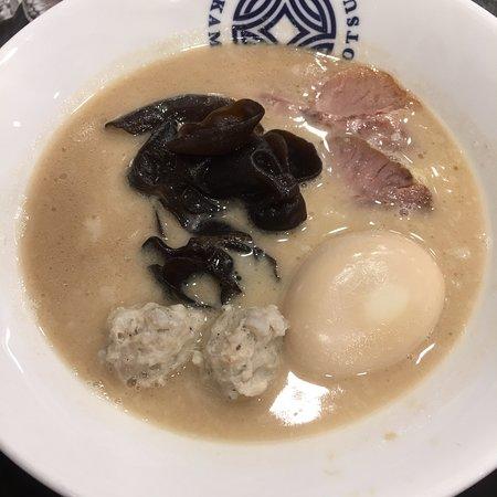 Kamitora Tonkotsu