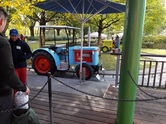 Freizeitpark Ravensburger Spieleland: 20181002_114534_large.jpg