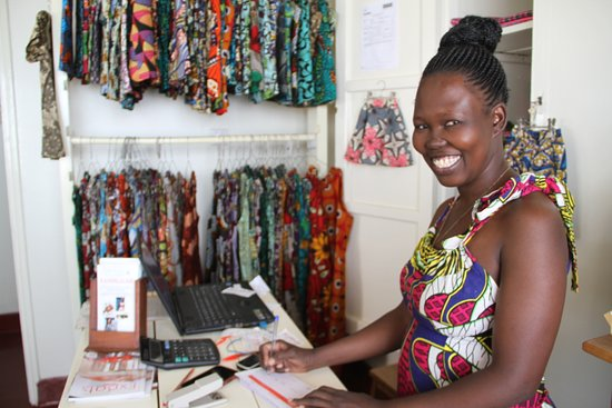 Kampala Fair