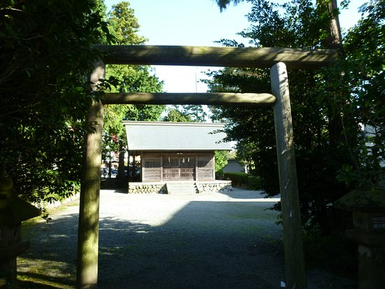 Shinmeigu Shrine