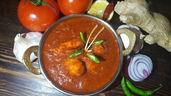 5 Najlepszych Restauracji Indyjskich W Katowicach