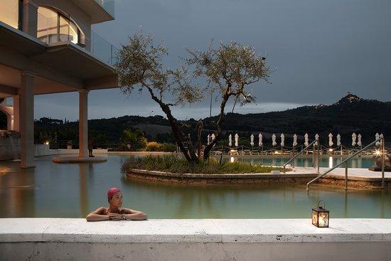 Albergo posta marcucci updated 2018 prices hotel reviews bagno vignoni italy tuscany - Bagno vignoni hotel posta marcucci ...