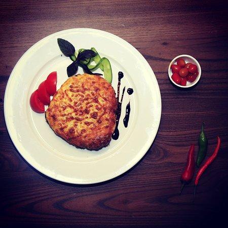 Andijan, Usbekistan: Vella Elegant Restaurant & Ba