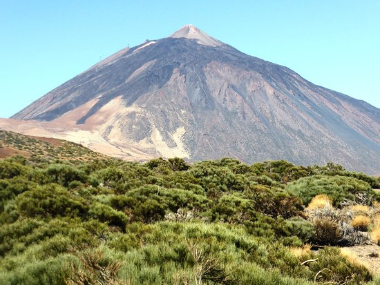Volcan El Teide (Tenerife) - 2019 All You Need to Know
