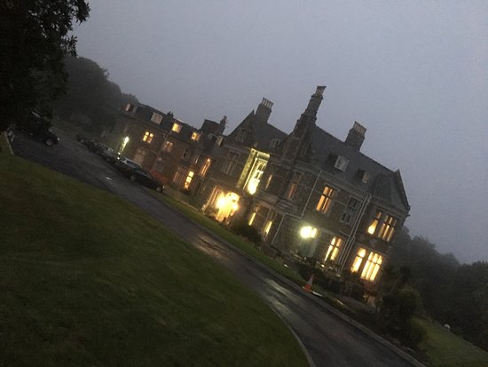 Treloyhan Manor Hotel Photo