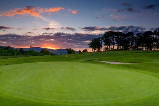 Bray Golf Club