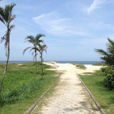 Pontal do Parana: Praia de Leste