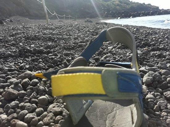 Spiaggia Di Rinella: 20180912_091822_large.jpg