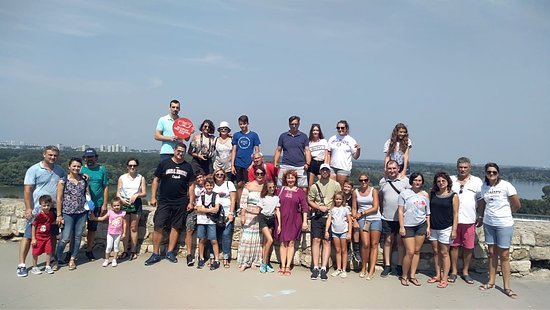 Belgrade Free Walking Tour: Be part of our big family of travelers!