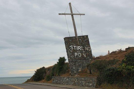 写真Stirling Point枚