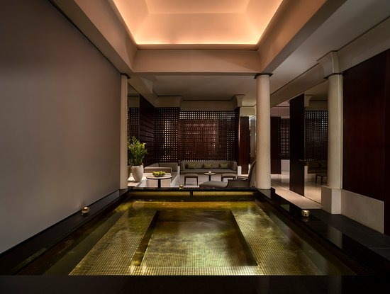 ‪Le Spa – Park Hyatt Paris-Vendôme‬