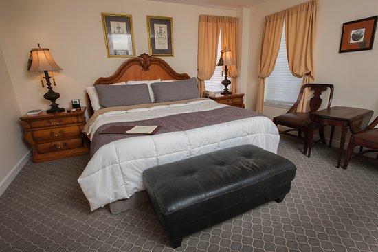 Indiantown, FL: Royal King Room