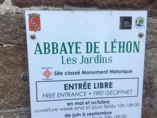 写真Abbaye de Lehon枚