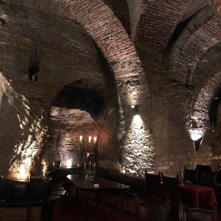 Peklo - Picture of Restaurant Peklo, Prague - Tripadvisor
