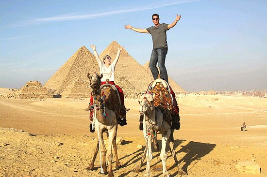 Egypt Holiday Planner and Tours