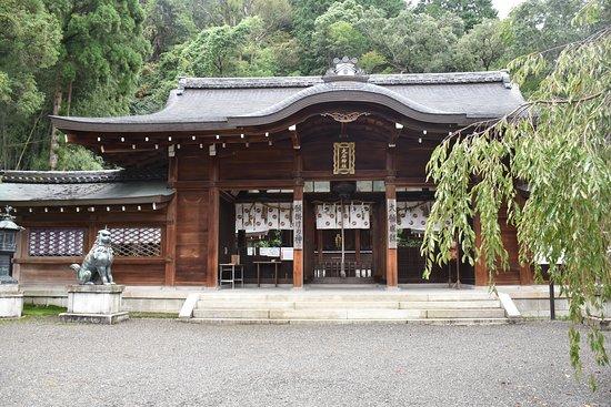 Oishi Shrine