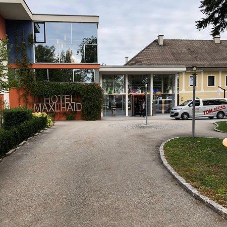 Hotel Maxlhaid: photo3.jpg