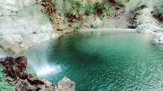 Cascata Del Gordena