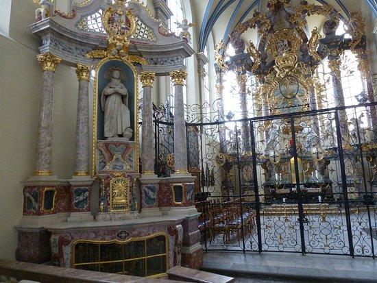 St. Maria von den Engeln
