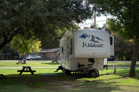 TRES RIOS RV RESORT - Campground Reviews (Glen Rose, TX