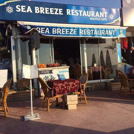 Sea Breeze Waffle Cafe Kusadasi: photo0.jpg