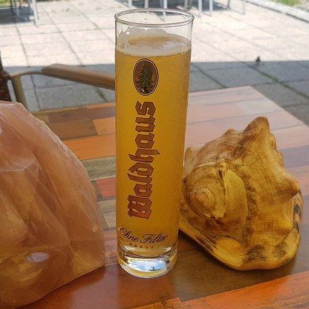 Merzhausen, Γερμανία: Restaurant & Café Colombo 7