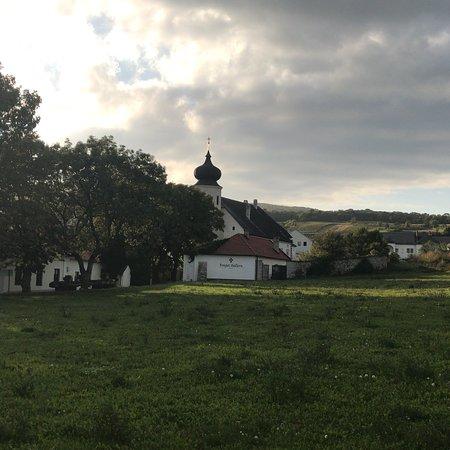 Gumpoldskirchen, ออสเตรีย: photo0.jpg