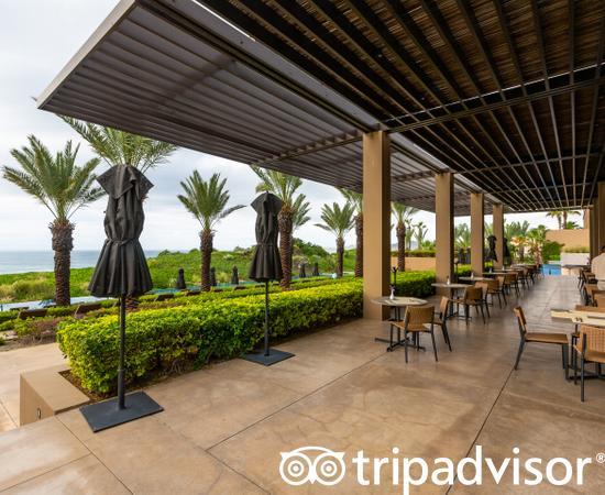 Restaurant at the JW Marriott Los Cabos Beach Resort & Spa