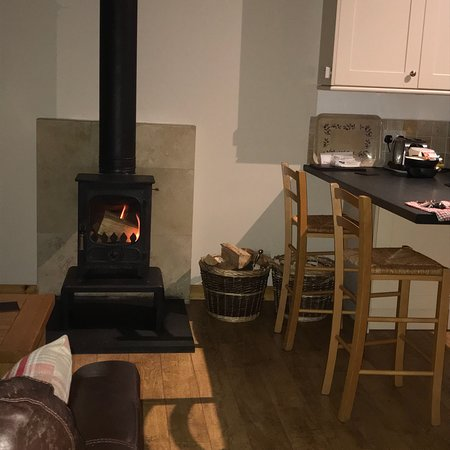 Wildside Highland Lodges: photo1.jpg