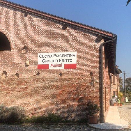Badia Pavese, Italy: photo2.jpg