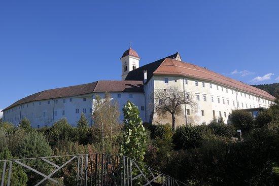 Sankt Georgen am Längsee, Austria: Gesamtansicht