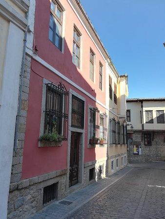 Παλιά Πόλη της Ξάνθης: Old Town of Xanthi
