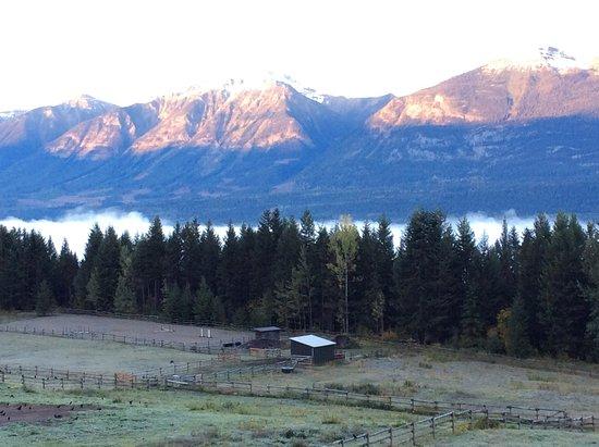 Mount 7 Lodges Photo